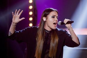 Miriam Bryant är den mest spelade kvinnliga svenska artisten i Sverige under 2016.
