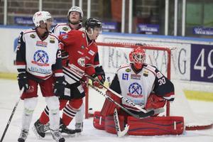 Mathias Eriksson stannar i Mora tills vidare.