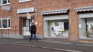 13 personer har tyckt till om biblioteket under 2014.