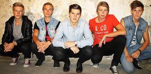 Relatedy kommer från Rätan och medlemmarna har även bandet The Relatives ihop.