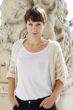 Sara Stridsberg kan få ett Augustpris i skönlitterära kategorin för sin bok Medealand och andra pjäser.