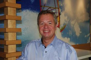 Roland Edins familjeföretag tar 1 december över de fyra McDonalds-restaurangerna i Gävle och Sandviken.