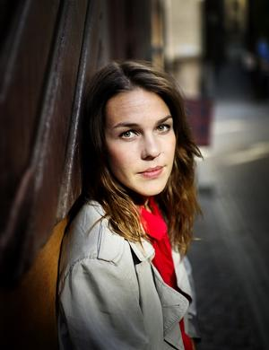 Den uppmärksammade jazzsångerskan Isabella Lundgren är en av artisterna  under årets jazzdagar.