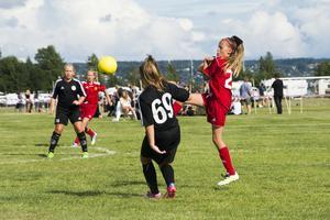 Njurunda IK deltar i år med sju lag.
