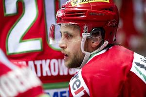 Oskar Hedman svarade för ett inledande mål.