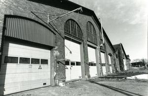1994 hade SJ:s verksamhet på området varit nedlagd i 5 år. Bild: Cohnny Skoglund