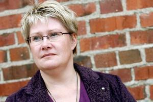 Marianne Larm-Svensson
