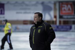 Putte Johansson övervägde beslutet noga innan han valde att ta över rollen som huvudtränare.