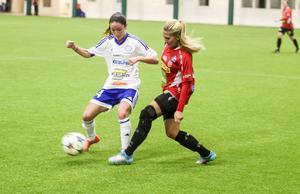 Iggesund tog en värdefull seger mot Hille på fredagskvällen då laget vann med 3–1.