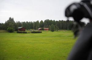 Bollnäs GK har tappat 100 medlemmar på ett år. Det dalande golfintresset i Sverige påverkar också de mindre klubbarna i trakten.