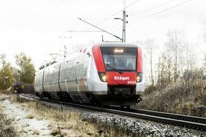 Med start nästa år kommer tågtrafiken stoppas mellan 12.30-14.30 tre dagar i veckan (tisdag-torsdag). Under tiden ska det sättas in ersättningsbussar.