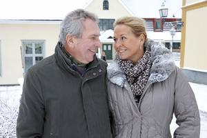 Loka Brunn blev en familjeaffär i Spendrups. När tillgången till Lokavattnet behövde säkras köptes hela Loka Brunn in och sedan bad Jens Spendrup sin hustru Mia att axla ansvaret för hela Loka-anläggningen som vd.