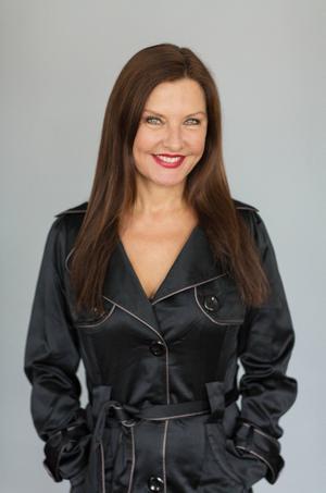 Anna-Lena Bergelin.