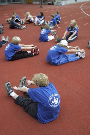 Utan alla ideella tränare skulle barnen bli överviktiga, sjuka och ensamma.