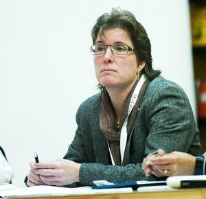 – Ett mycket märkligt beslut, säger Maria Gehlin, falupartiet.
