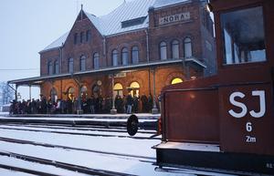 Noranatt när den inleddes för tionde gången 2017. Arkivbild: Birgitta Skoglund.