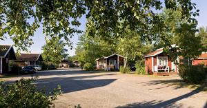 Kommunen ska göra ett nytt försök att sälja Älvkarleby camping