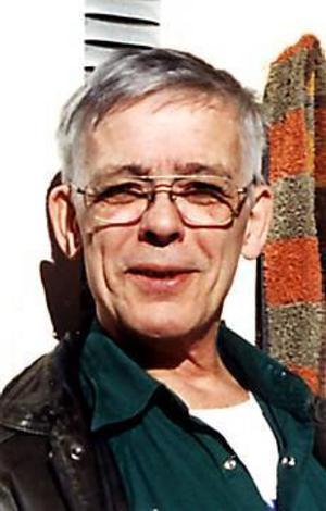 Den försvunne Lennart Röhstö.