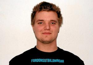Peter Thunberg, Frövi.