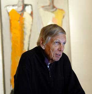 Mästerlig. Hans Hedenström (1928–2007).