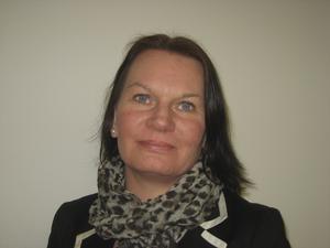 Kristin Lahed regionchef Svenskt Näringsliv