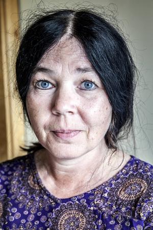 Eva Aspling jobbar som filmkonsulent och  verksamhetsledare.