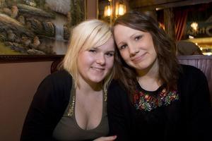 Café Stugan: Josefina och Mathilda
