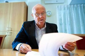 Faluadvokaten Mats Wikner, som tidigare arbetat med skadeståndsprocesser kring Estoniaolyckan, representerar nu barn och ungdomar som drabbats av narkolepsi efter vaccinering med Pandemrix.