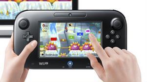 Att spela Nintendos nya WiiU-konsol är en klart annorlunda upplevelse. Kombinationen mellan den fantasifulla touch-kontrollen och den högupplösta grafiken ger en fingervisning om framtiden för tv-spel – ur Nintendos synvinkel.