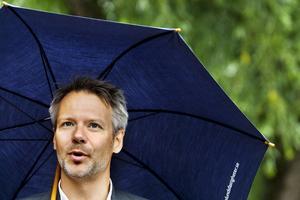 Björn Fransson, turismstrateg på Örebrokompaniet.