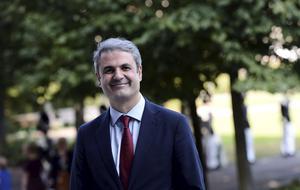 Samordnings- och energiminister Ibrahim Baylan ska bland annat hålla ett öppet möte på Jaxtorget i Borlänge under sitt besök.