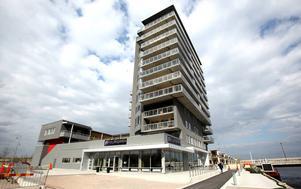 Fullriggaren Skybar har prickats av Gävle kommun.