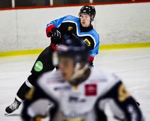 Robin Lindqvist.