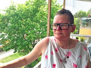 Camilla Rennemark väntar på att dottern ska kunna utredas på BUP i Västerås.