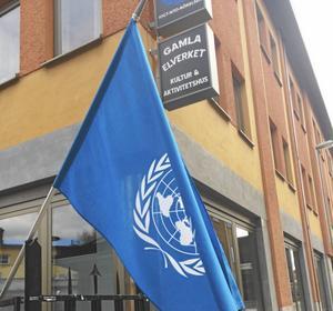 FN-föreningen i Falun bjöd in en kommunist att tala i helgen. Det var ryggradslöst gjort, konstaterar DT:s ledarskribent Malin Lernfelt.