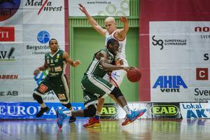 Daneil Eliasson, Sundsvall Dragons.