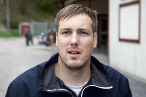 Christian Hedberg berättar om sin bok