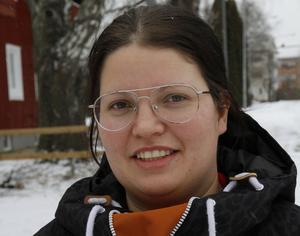 Josefine Bornström har tagit initiativ till en manifestation för att uppmärksamma mödradödligheten runt     om i världen.