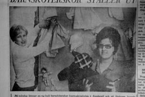 ST 13 mars 1966.