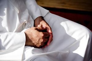 1 september. Åklagaren lägger ned förundersökningen mot den misstänkte IS-rekryteraren. I en intervju med NA (publicerad 11 september) kallar 45-åringen IS-resenärer för okunniga om sin religion.