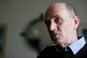 Per-Arne Arvidsson är hittills den enda jämten som suttit i EU-parlamentet.