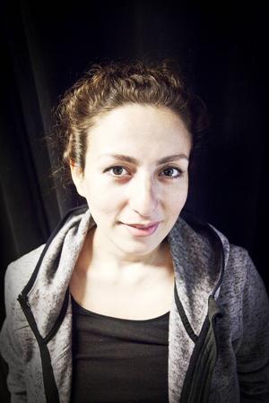 Sepideh Razavi är projektledare för Projekt Fritid.
