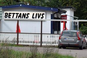 Bettans Livs i Fäggeby kommer att stängas i slutet av september.