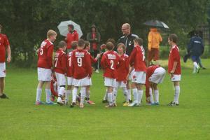 Arkivbild. IFK Östersunds P13 segrade i Hudik Cup.