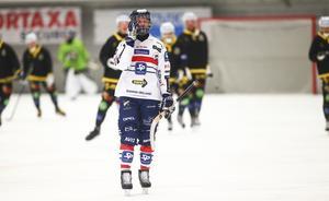 Jocke Svensk, Edsbyn.