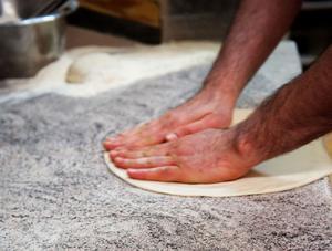 Årets bästa pizzeria 2012 ligger i Avesta, enligt Online pizza.