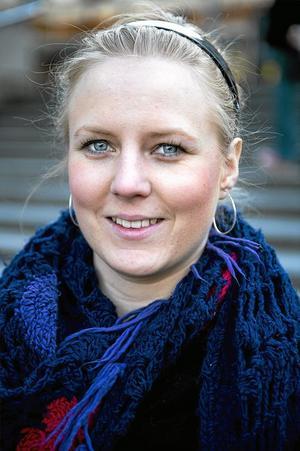 Kajsa Dovstad (Luf) svarar Lars Ströman  (8/7)