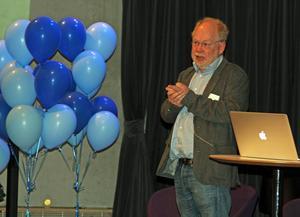 Idéhistorikern David Karlsson pekade på problemen med kulturpolitikens regionalisering.