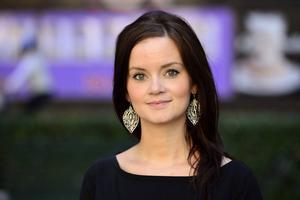 Serietecknaren och radioprataren Nanna Johansson ger ut en roman.