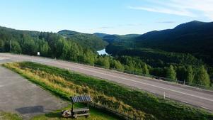 Om ungdomar som bor väster om Liden ska åka in till Sundsvall så går deras sista buss tillbaka hem klockan 14.20.
